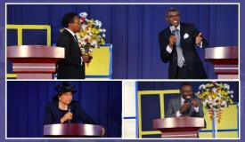With God No situation is Hopeless: April 2016 Healing Service