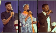 Testimonies From April Healing Service