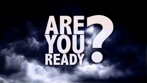 Wake Up! Sit Up! Are You Ready?  By Prof. Philip Olurinola