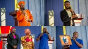 Testimonies from January 2018 Healing Service